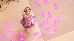魔法×戦士 マジマジョピュアーズ!第16話『シオリ、スーパーモデルに!?』2018年07月24日放送0068