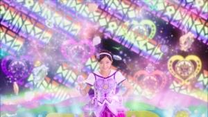 魔法×戦士 マジマジョピュアーズ!第16話『シオリ、スーパーモデルに!?』2018年07月24日放送0072