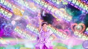 魔法×戦士 マジマジョピュアーズ!第16話『シオリ、スーパーモデルに!?』2018年07月24日放送0073