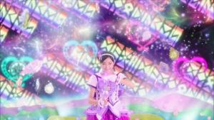 魔法×戦士 マジマジョピュアーズ!第16話『シオリ、スーパーモデルに!?』2018年07月24日放送0074