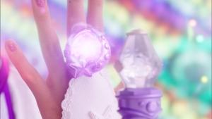 魔法×戦士 マジマジョピュアーズ!第16話『シオリ、スーパーモデルに!?』2018年07月24日放送0075