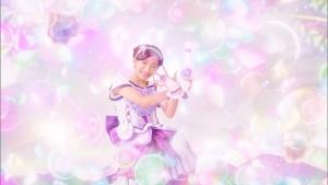 魔法×戦士 マジマジョピュアーズ!第16話『シオリ、スーパーモデルに!?』2018年07月24日放送0077