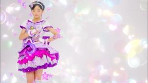 魔法×戦士 マジマジョピュアーズ!第16話『シオリ、スーパーモデルに!?』2018年07月24日放送0079