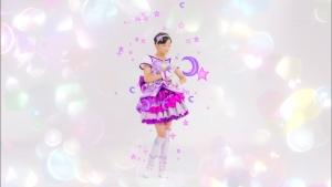 魔法×戦士 マジマジョピュアーズ!第16話『シオリ、スーパーモデルに!?』2018年07月24日放送0080