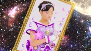 魔法×戦士 マジマジョピュアーズ!第16話『シオリ、スーパーモデルに!?』2018年07月24日放送0081