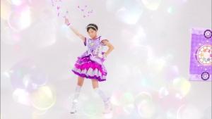 魔法×戦士 マジマジョピュアーズ!第16話『シオリ、スーパーモデルに!?』2018年07月24日放送0084