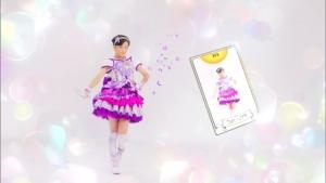 魔法×戦士 マジマジョピュアーズ!第16話『シオリ、スーパーモデルに!?』2018年07月24日放送0085