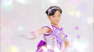 魔法×戦士 マジマジョピュアーズ!第16話『シオリ、スーパーモデルに!?』2018年07月24日放送0086