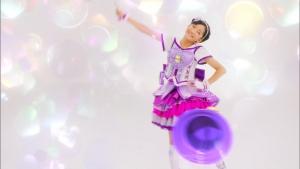 魔法×戦士 マジマジョピュアーズ!第16話『シオリ、スーパーモデルに!?』2018年07月24日放送0087