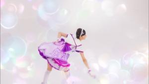 魔法×戦士 マジマジョピュアーズ!第16話『シオリ、スーパーモデルに!?』2018年07月24日放送0088