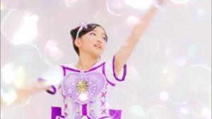 魔法×戦士 マジマジョピュアーズ!第16話『シオリ、スーパーモデルに!?』2018年07月24日放送0089