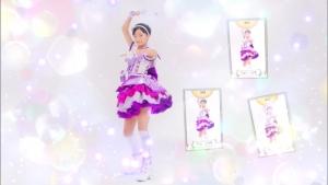 魔法×戦士 マジマジョピュアーズ!第16話『シオリ、スーパーモデルに!?』2018年07月24日放送0090