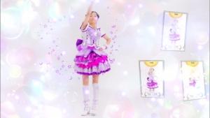 魔法×戦士 マジマジョピュアーズ!第16話『シオリ、スーパーモデルに!?』2018年07月24日放送0091