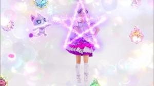 魔法×戦士 マジマジョピュアーズ!第16話『シオリ、スーパーモデルに!?』2018年07月24日放送0092
