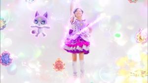 魔法×戦士 マジマジョピュアーズ!第16話『シオリ、スーパーモデルに!?』2018年07月24日放送0093