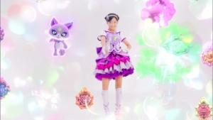 魔法×戦士 マジマジョピュアーズ!第16話『シオリ、スーパーモデルに!?』2018年07月24日放送0094