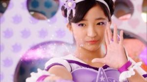 魔法×戦士 マジマジョピュアーズ!第16話『シオリ、スーパーモデルに!?』2018年07月24日放送0100