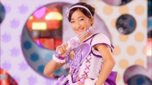 魔法×戦士 マジマジョピュアーズ!第16話『シオリ、スーパーモデルに!?』2018年07月24日放送0102