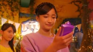 魔法×戦士 マジマジョピュアーズ!第17話『モモカ、元気もりもりバースデー!』 0008