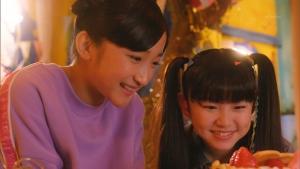 魔法×戦士 マジマジョピュアーズ!第17話『モモカ、元気もりもりバースデー!』 0011