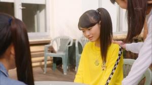 魔法×戦士 マジマジョピュアーズ!第17話『モモカ、元気もりもりバースデー!』 0014