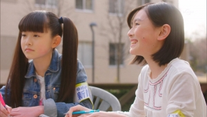 魔法×戦士 マジマジョピュアーズ!第17話『モモカ、元気もりもりバースデー!』 0016