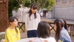 魔法×戦士 マジマジョピュアーズ!第17話『モモカ、元気もりもりバースデー!』 0019