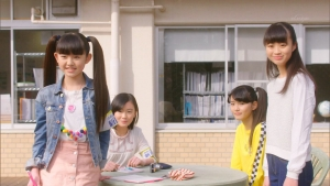 魔法×戦士 マジマジョピュアーズ!第17話『モモカ、元気もりもりバースデー!』 0020