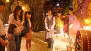魔法×戦士 マジマジョピュアーズ!第17話『モモカ、元気もりもりバースデー!』 0024