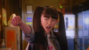 魔法×戦士 マジマジョピュアーズ!第17話『モモカ、元気もりもりバースデー!』 0035