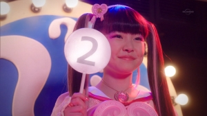 魔法×戦士 マジマジョピュアーズ!第17話『モモカ、元気もりもりバースデー!』 0046