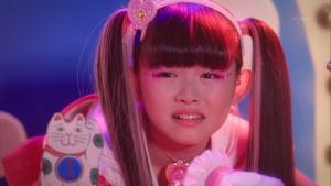 魔法×戦士 マジマジョピュアーズ!第17話『モモカ、元気もりもりバースデー!』 0047