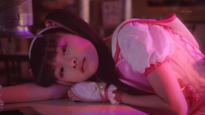 魔法×戦士 マジマジョピュアーズ!第17話『モモカ、元気もりもりバースデー!』 0054