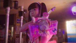 魔法×戦士 マジマジョピュアーズ!第17話『モモカ、元気もりもりバースデー!』 0056