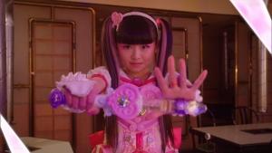 魔法×戦士 マジマジョピュアーズ!第17話『モモカ、元気もりもりバースデー!』 0062