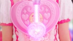 魔法×戦士 マジマジョピュアーズ!第17話『モモカ、元気もりもりバースデー!』 0066