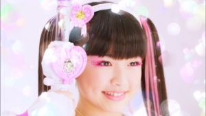 魔法×戦士 マジマジョピュアーズ!第17話『モモカ、元気もりもりバースデー!』 0069