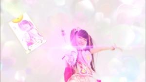 魔法×戦士 マジマジョピュアーズ!第17話『モモカ、元気もりもりバースデー!』 0076