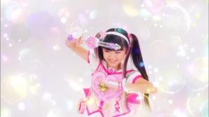魔法×戦士 マジマジョピュアーズ!第17話『モモカ、元気もりもりバースデー!』 0080