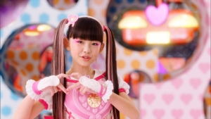 魔法×戦士 マジマジョピュアーズ!第17話『モモカ、元気もりもりバースデー!』 0083