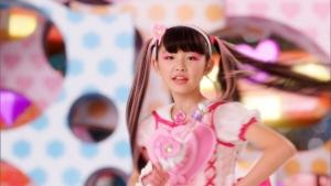 魔法×戦士 マジマジョピュアーズ!第17話『モモカ、元気もりもりバースデー!』 0090