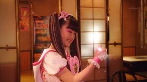 魔法×戦士 マジマジョピュアーズ!第17話『モモカ、元気もりもりバースデー!』 0093