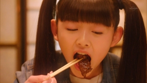 魔法×戦士 マジマジョピュアーズ!第17話『モモカ、元気もりもりバースデー!』 0100