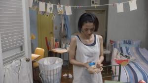 満島ひかり/オールクリアオイル「おしごと娘」篇0004