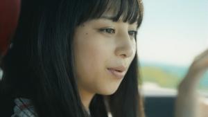 中条あやみ トヨタ カローラ スポー ツ「気持ちいい日」篇0003