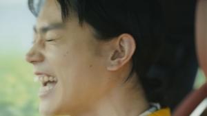 中条あやみ トヨタ カローラ スポー ツ「気持ちいい日」篇0016