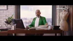 夏菜 SMBCモビット「デリバリー」篇0003