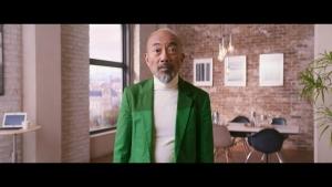 夏菜 SMBCモビット「デリバリー」篇0030