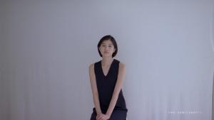佐久間由衣カルテクリニティ/敏感ケアが変わる0007