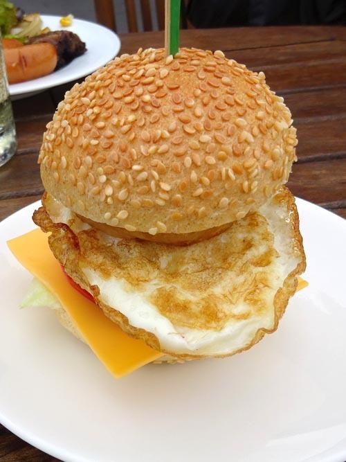26ハンバーガー